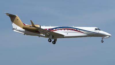 N650TB - Embraer ERJ-135BJ Legacy 650 - Private