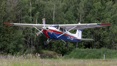 LN-TSB - Cessna 182A Skylane - Hedmark Flyklubb