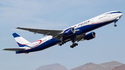 VP-BEK - Boeing 777-312 - Air Peace
