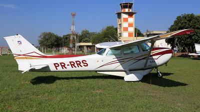 PR-RRS - Cessna 172M Skyhawk - Private