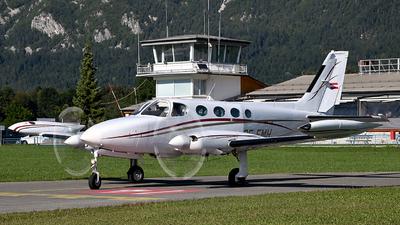 OE-FMH - Cessna 340A - Mali Air