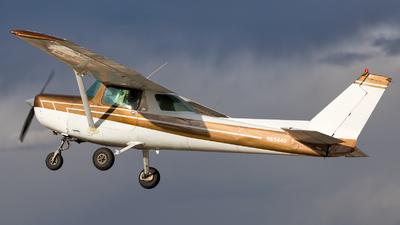 N65440 - Cessna 152 II - Private