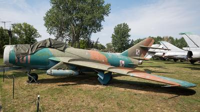 101 - WSK-Mielec Lim-6bis - Poland - Air Force