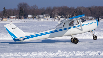 N8841G - Cessna 150F - Private