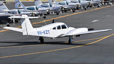 A picture of VHKZT - Piper PA44180 Seminole - [4496494] - © Jarrod Swanwick