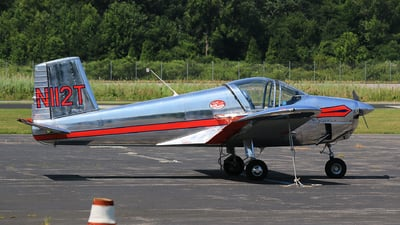 N112T - Thorp T11 Sky Shooter - Private