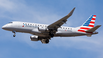 N260NN - Embraer 170-200LR - American Eagle (Envoy Air)