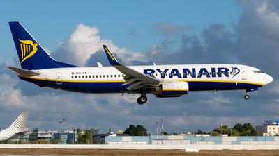 A picture of EIDHG - Boeing 7378AS - Ryanair - © Alexandre Raineau