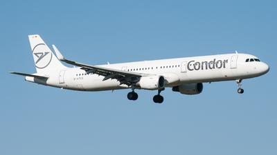 A picture of DATCG - Airbus A321211 - Condor - © Christian Flögel