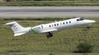 YV2739 - Bombardier Learjet 45 - Private