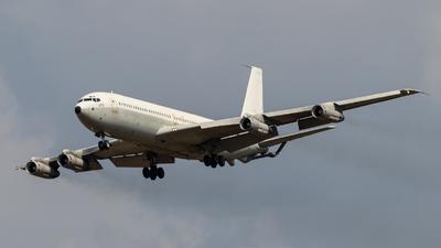 275 - Boeing 707-3P1C Re'em - Israel - Air Force