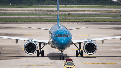 VN-A617 - Airbus A321-272N - Vietnam Airlines