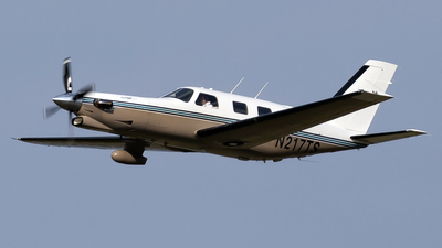 N217TS - Piper PA-46-350P Malibu Mirage/Jetprop DLX - Private