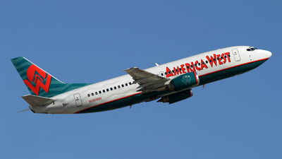 N157AW - Boeing 737-3G7 - America West Airlines