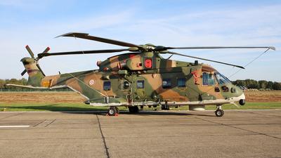 19611 - Agusta-Westland EH-101 Merlin - Portugal - Air Force