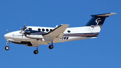 A picture of N440WW - Beech B200GT Super King Air - [BY5] - © TarmacPhotos.com
