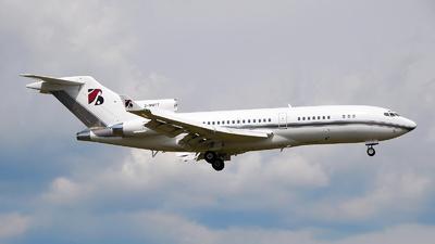 2-MMTT - Boeing 727-76 - Private