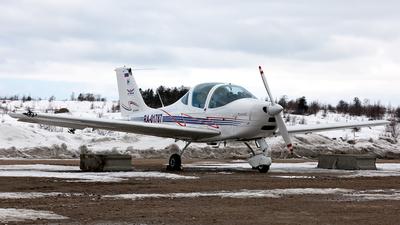 RA-01787 - Tecnam P2002 Sierra - Private