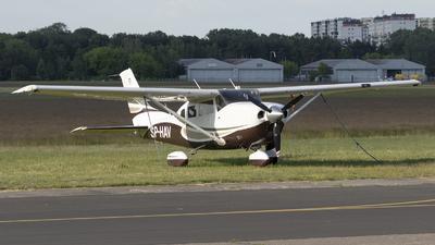 SP-HAV - Cessna T206H Stationair TC - Private
