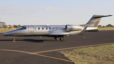 A picture of PRUND - Learjet 40 - [452007] - © Alex Pelicer