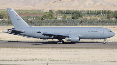 16-46020 - Boeing KC-46A Pegasus - United States - US Air Force (USAF)