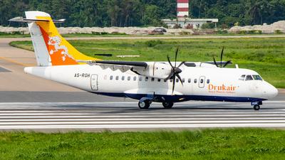 A picture of A5RGH - ATR 42500 - [0622] - © Emdadul Hoque