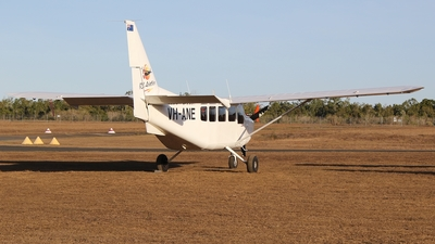 VH-ANE - GippsAero GA8-TC320 - GSL Aviation