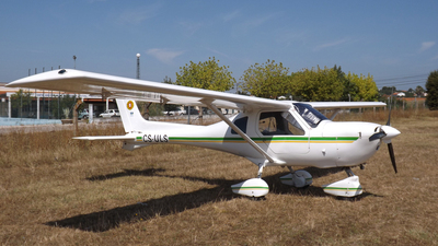 CS-ULS - Jabiru SK - Private