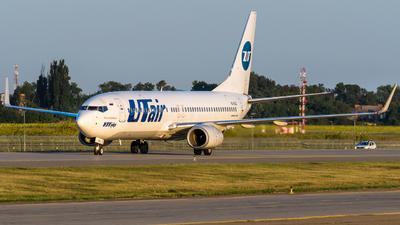 VQ-BJG - Boeing 737-8AS - UTair Aviation