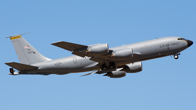 58-0084 - Boeing KC-135T Stratotanker - United States - US Air Force (USAF)