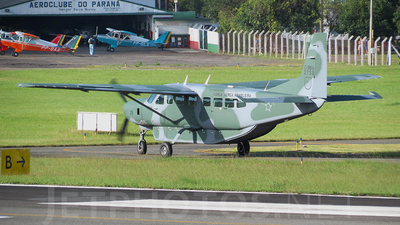 FAB2739 - Cessna C-98A Caravan - Brazil - Air Force