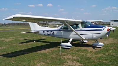 D-EHGX - Cessna 182R Skylane II - Private