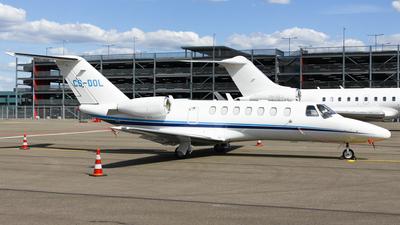 CS-DOL - Cessna 525 Citationjet CJ3 - Valair Private Jets