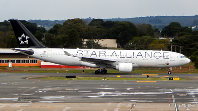CS-TOH - Airbus A330-223 - TAP Portugal