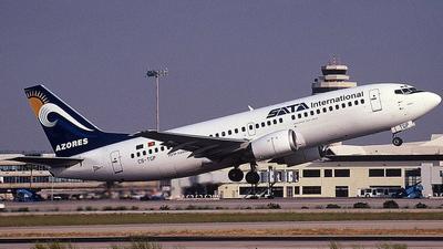 CS-TGP - Boeing 737-3Q8 - SATA International