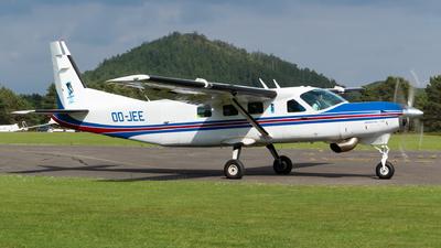 OO-JEE - Cessna 208B Super Cargomaster - Paracentrum Vlaanderen