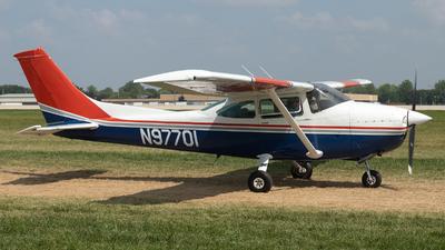 N97701 - Cessna 182Q Skylane II - Private