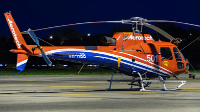 A picture of VHHBB - Airbus Helicopters H125 - [4183] - © CATHAY246