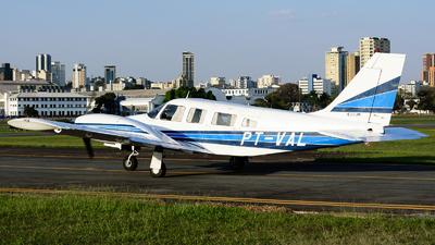 PT-VAL - Embraer EMB-810D Seneca III - Private