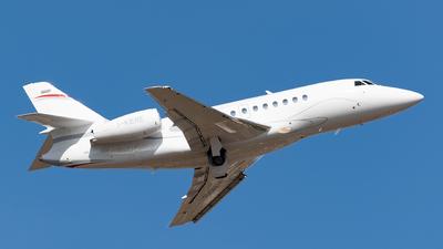 I-KERE - Dassault Falcon 2000 - Private
