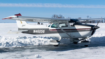 N46056 - Cessna 172M Skyhawk - Private