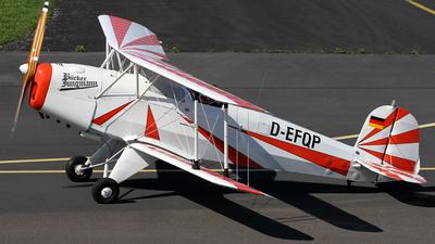 A picture of DEFQP -  - [] - © Daniel Schwinn