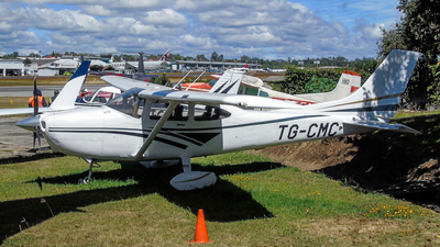 TG-CMC - Cessna 182S Skylane - Private