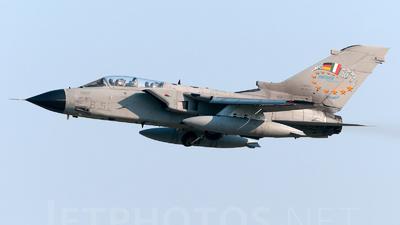 MM55000 - Panavia Tornado IDS - Italy - Air Force