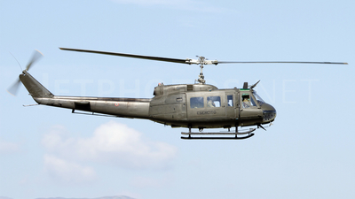 MM80551 - Agusta-Bell AB-205A-1 - Italy - Army