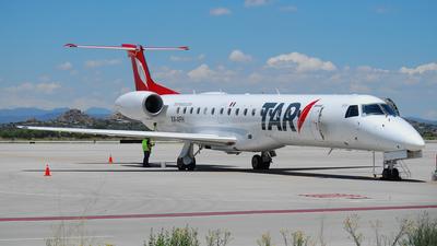 XA-AFH - Embraer ERJ-145LR - TAR - Transportes Aereos Regionales