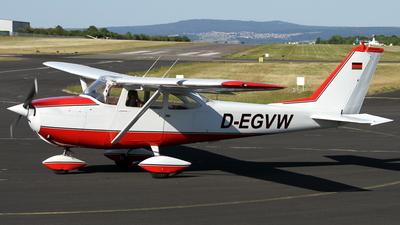 D-EGVW - Reims-Cessna F172G Skyhawk - Private