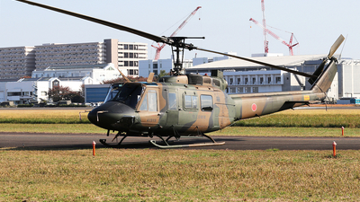 41919 - Bell UH-1J Huey - Japan - Ground Self Defence Force (JGSDF)