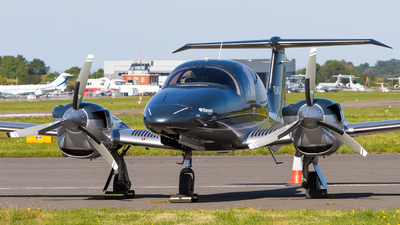 A picture of GIRJE - Diamond DA62 - [62.111] - © Tim Lowe