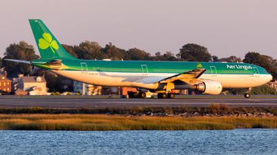 EI-EAV - Airbus A330-302 - Aer Lingus